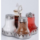 4 pcs Condiment Set KH-401B
