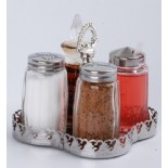 Cheap Condiment Sets KH-401C