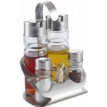 Stainless Salad Set KH-503